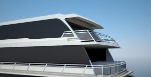 New Houseboat January 2020 Luxury Houseboats