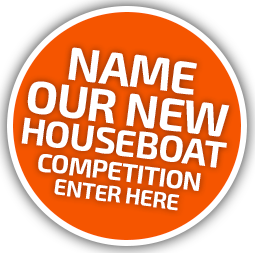 Name our New Luxury Houseboat Competition
